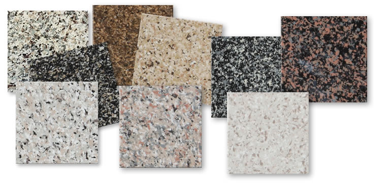 granite refinishing