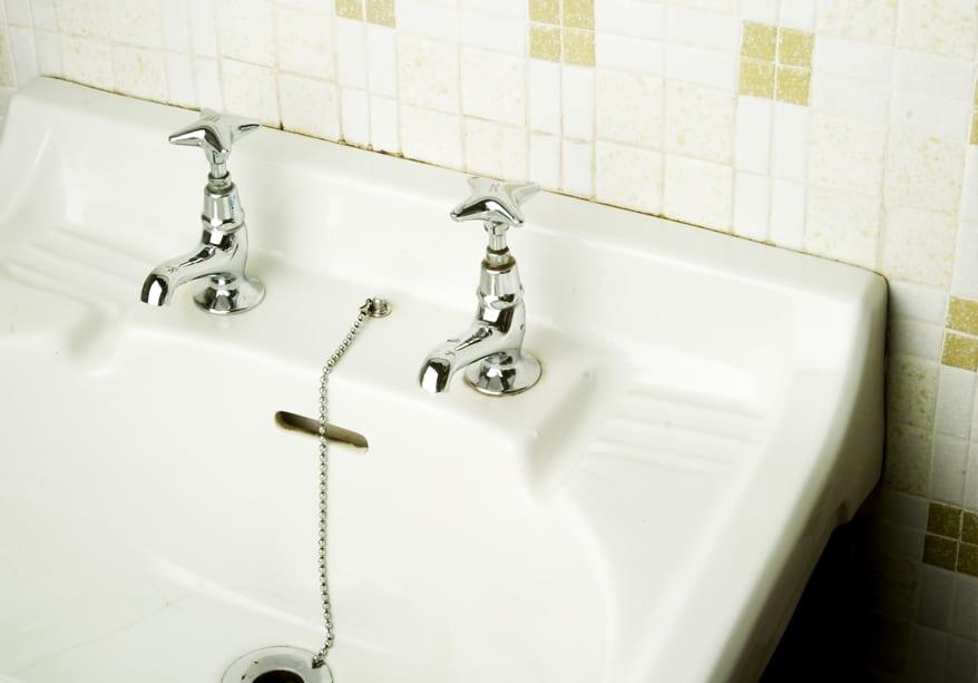 1970s Bathroom Renovation