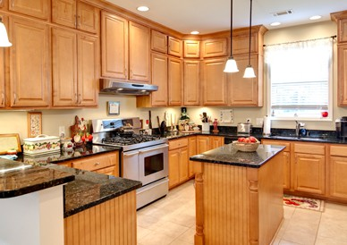 Kitchen Remodeling Techniques That Create More Space