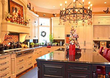 kitchen remodeling for holidays