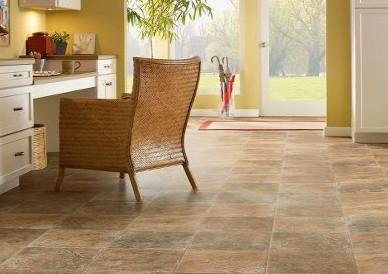 Make Linoleum Flooring Last