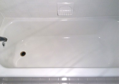 DIY Bathtub Refinishing Health Risk