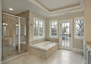 Save Money on Bathroom Remodeling