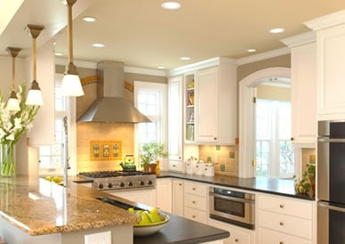 Kitchen Remodeling for House Flippers