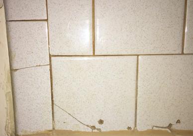 Repair or Replace Cracked Tile