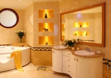 Bathroom Remodeling Themes