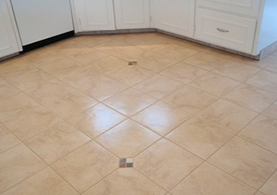 How to Keep Tile Grout Clean
