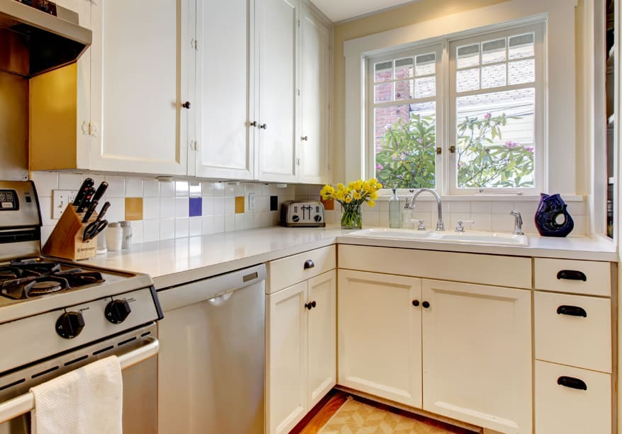 Last-Minute Kitchen Remodeling